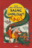 Cele mai frumoase basme chinezeşti