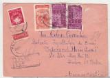 Bnk fil Plic circulat expres 1953