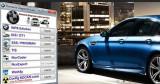 Interfata Diagnoza BMW INPA K-DCAN, NOU 2019!! Chip FTDI