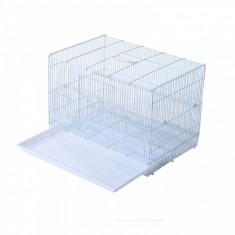 Colivie, Alb 60x41x41 cm