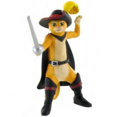 Figurina Motanul Incaltat Shrek