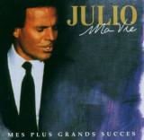 Julio Iglesias Ma Vie : Mes Plus Grands Succes (2cd)