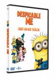 Sunt un mic ticalos / Despicable Me - DVD Mania Film