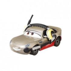 Masinuta metalica Shannon Spokes Cars 3