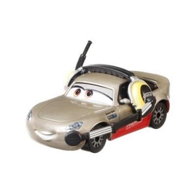 Masinuta metalica Shannon Spokes Cars 3 foto