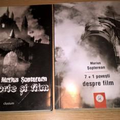 Marius Sopterean - Memorie si film (2 volume), (Ed. Clusium 2008, Ed. UCIN 2014)