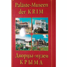 PALASTE - MUSEEN DER KRIM - ***