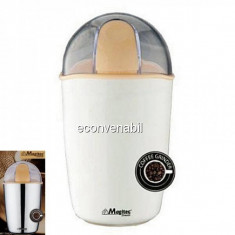 Rasnita cafea electrica Magitec MT7562W 150W