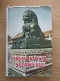 EUSEBIU CAMILAR-IMPARATIA SOARELUI-CARTONATA-SUPRACOPERTA, r2c