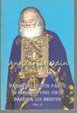 Parintele Iustin Parvu Si Bogatia Unei Vieti Daruita Lui Hristos II
