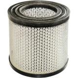 Cumpara ieftin Filtru pentru aspirator cenusa vid GA 18 L Guede GUDE16731, O125x120 mm