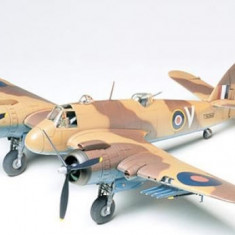 1:48 Bristol Beaufighter VI - 1 figures 1:48