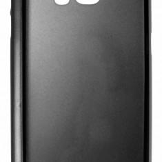 Husa Full Cover 360° (fata + spate + folie) neagra pentru Samsung Galaxy S7 Edge G935
