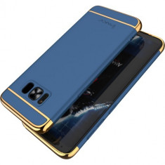 Husa Samsung Galaxy S8 Plus - iPaky 3-in-1 Blue