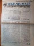 Ziarul romania mare 25 martie 1993