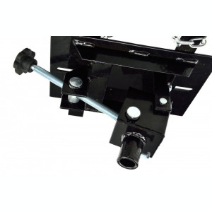 Adaptor reglabil pentru cric cutie de viteze, capacitate maxima 600 kg