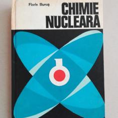 Chimie nucleara - Florin Bunus