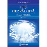 Isis dezvaluita. Partea II - Teologia (Vol.3)
