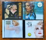 Colectie Madonna (set 4 CD orig.)