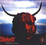 Slipknot Antennas To Hell (cd)