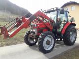 Tractor MASSEY FERGUSON 6140