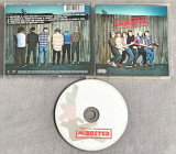 Cumpara ieftin McBusted - McBusted CD (McFly, Busted)