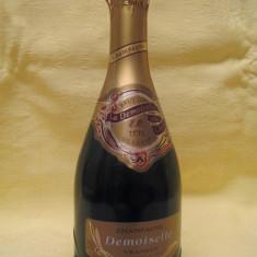 Champagne Demoiselle Vranken Brut