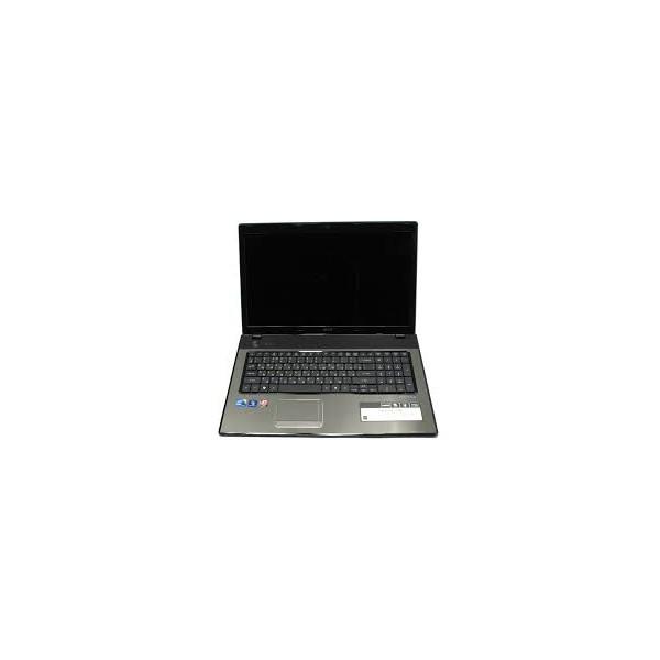 LAPTOP SH Acer Aspire 7741G , i3-330M 2.13 GHz , Ram 4 GB , HDD 160 GB, 17.3? HD+