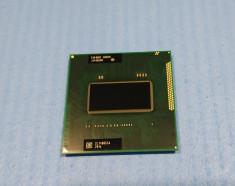 PROCESOR CPU laptop intel i7 2670QM sandybridge -ivybridge SRO2N gen 2a 3100Mhz foto