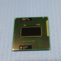 PROCESOR CPU laptop intel i7 2670QM sandybridge -ivybridge SRO2N gen 2a 3100Mhz