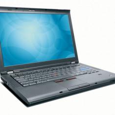 Laptop second hand Lenovo T410 I5-560M Webcam