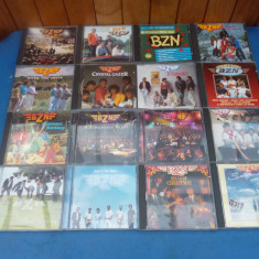 colectie cd originale BZN