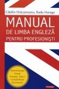 Manual de limba engleza pentru profesionisti foto