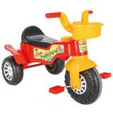 Cumpara ieftin Tricicleta Pilsan Rainbow red