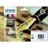 Cartus cerneala Epson T1636 CMYK Multipack 16XL