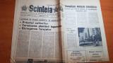 scanteia 18 mai 1982-hidrocentralele de pe lotru si olt,art. orasul bals