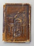 GANDURI DIN SORCIANA - roman de ALEXANDRU ION FAUR , MANUSCRIS , 1932