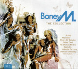 Boney M. The Collection Box set (3cd)