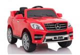 Masinuta electrica Mercedes ML350, rosu