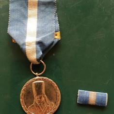 MEDALIA TUDOR VLADIMIRESCU CL. 1