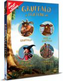 Gruffalo si prietenii lui / Gruffalo and His Friends - DVD Mania Film