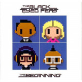 Black Eyed Peas The Beginning (cd)