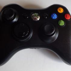 Maneta Gamepad Controller JoyStick original Microsoft Xbox 360 wireless