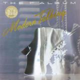 Modern Talking – The 1st Album, VINIL, Hansa rec