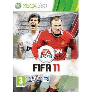 FIFA 11 XB360 foto