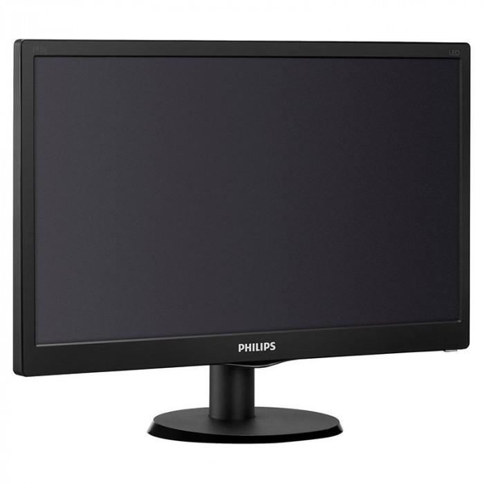 Monitor LED Philips, 437 x 170 x 338 mm