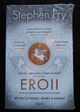 Stephen Fry - Eroii (nouă)
