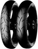 Motorcycle Tyres Mitas MC50 ( 130/70-17 TL 62H Roata fata, Roata spate )