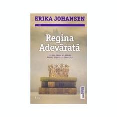 Cumpara ieftin Regina tinutului Tearling, vol. 1 -Regina adevarata