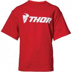 Tricou Copii Thor Loud rosu marime S Cod Produs: MX_NEW 30322603PE
